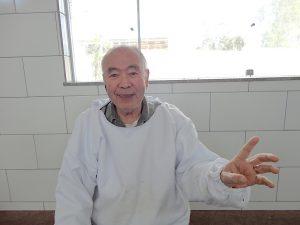 寺尾貞亮氏